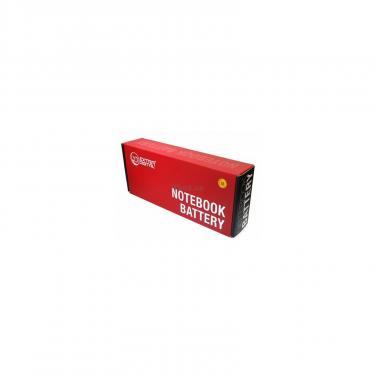 Акумулятор до ноутбука Asus X550 (A41-X550A) 14.4V 2600mAh EXTRADIGITAL (BNA3973) - фото 6