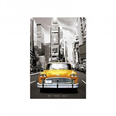 Пазл Educa Такси Нью-Йорка 1000 элементов Фото 1