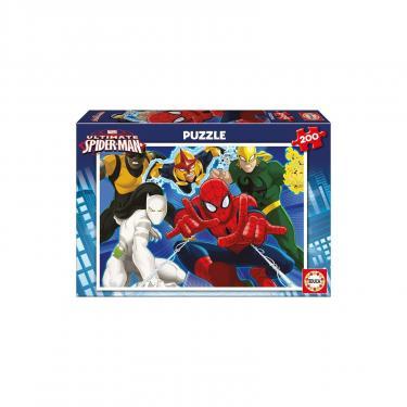 Пазл Educa Человек-паук 200 элементов Фото