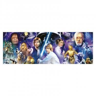 Пазл Educa Звездные войны 1000 элементов Фото 1
