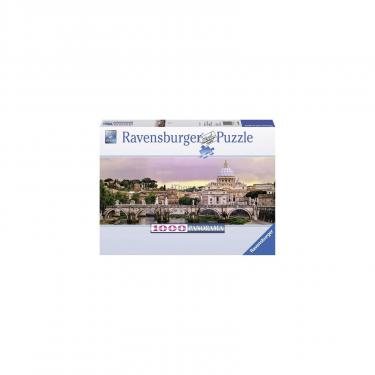 Пазл Ravensburger Рим 1000 элементов Фото