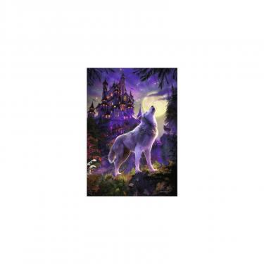 Пазл Ravensburger Луна и Волк 1200 элементов Фото 1