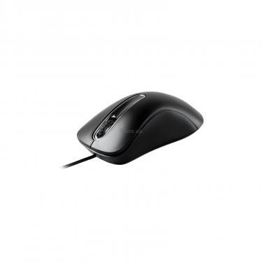 Мышка Vinga MS-796 black Фото 1