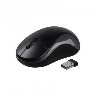 Мышка Vinga MSW-882 black - gray Фото