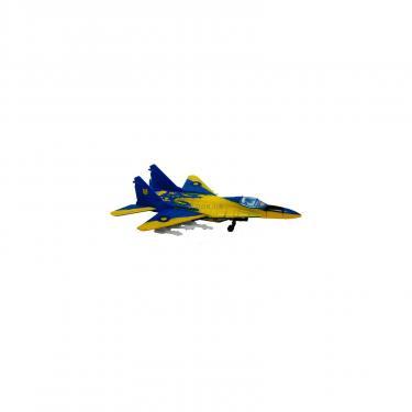 Пазл 4D Master Истребитель МиГ-29 UA colors Фото 1