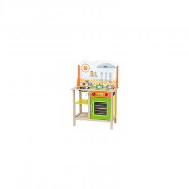 Игровой набор Viga Toys Фантастическая кухня Фото 1