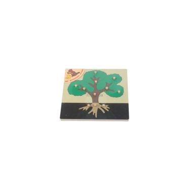 Пазл Мир деревянных игрушек Дерево Фото