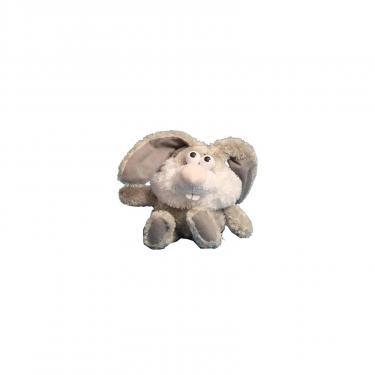 Мягкая игрушка Chericole Кролик, который качается и смеется Фото