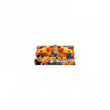 Игрушечное оружие Zuru X-Shot Скорострельный Бластер Excel Combo Pack 2 шт Фото 1