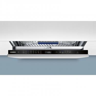 Посудомоечная машина Siemens SN 658 X00 ME (SN658X00ME) - фото 2