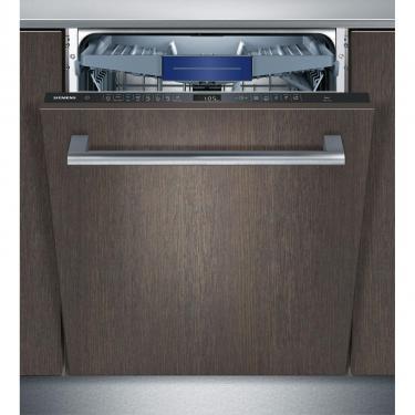 Посудомоечная машина Siemens SN 658 X00 ME (SN658X00ME) - фото 1