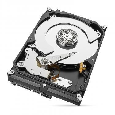 """Жесткий диск 3.5"""" 2TB Seagate (ST2000DM008) - фото 2"""