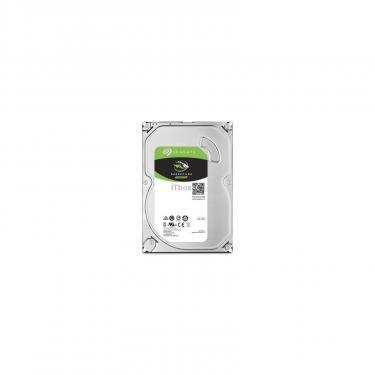 """Жесткий диск 3.5"""" 2TB Seagate (ST2000DM008) - фото 1"""