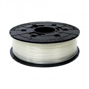Пластик для 3D-принтера XYZprinting PVA 1.75мм/0.6кг Filament Cartr.Nature,WaterSoluble (RFPVAXEU00D) - фото 1