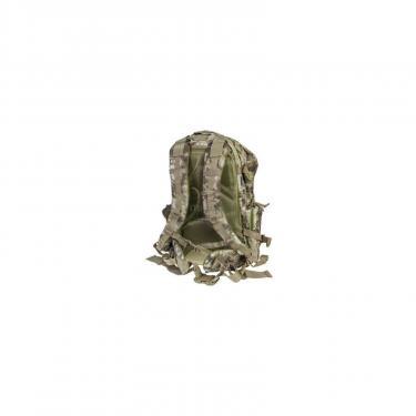 Рюкзак Skif Tac тактический 3-х дневный 45 литров kryptek khaki (2795.02.56) - фото 2