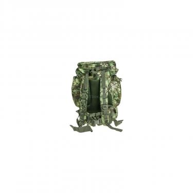 Рюкзак Skif Tac тактический полевой 45 литров kryptek green (GB0075-KGR) - фото 2