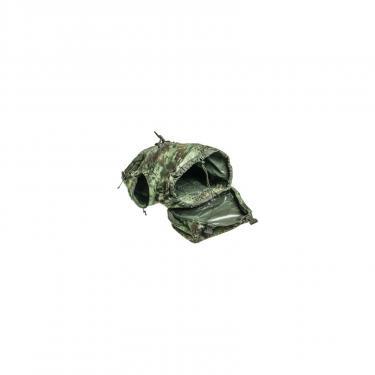 Рюкзак Skif Tac тактический полевой 45 литров kryptek green (GB0075-KGR) - фото 3