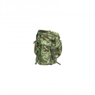 Рюкзак Skif Tac тактический полевой 45 литров kryptek green (GB0075-KGR) - фото 1