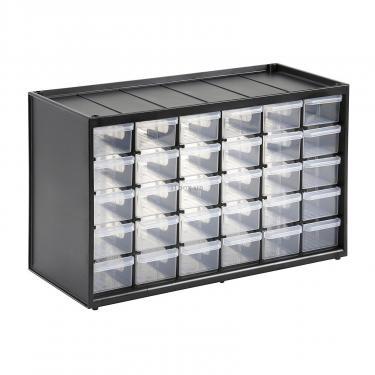 Ящик для інструментів Stanley 30 отделений (365х155х225мм) (1-93-980) - фото 2
