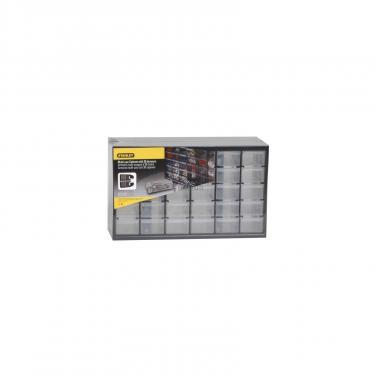Ящик для інструментів Stanley 30 отделений (365х155х225мм) (1-93-980) - фото 1