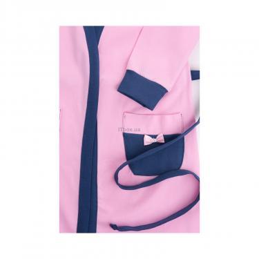 """Пижама Matilda и халат с мишками """"Love"""" (7445-134G-pink) - фото 10"""