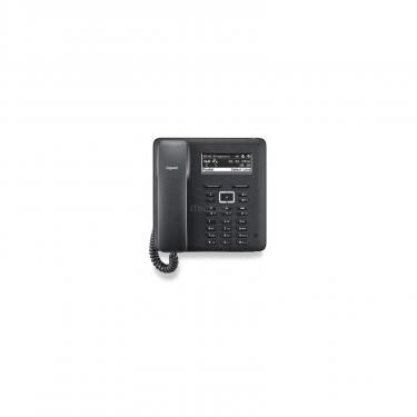 IP телефон Gigaset Maxwell Basic (S30853-H4002-R101) - фото 4