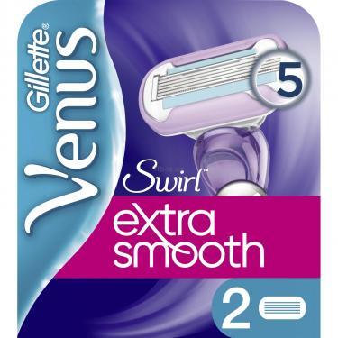 Сменные кассеты Venus Swirl 2 шт. Фото