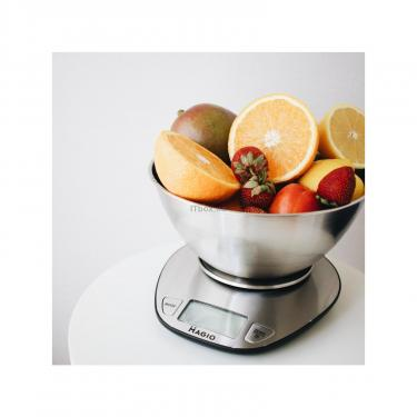 Весы кухонные Magio MG-691 Фото 1