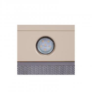 Вытяжка кухонная Perfelli BI 6512 A 1000 IV LED Фото 4