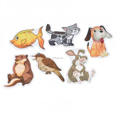 Пазл Same Toy Highsun Домашние животные Фото 2