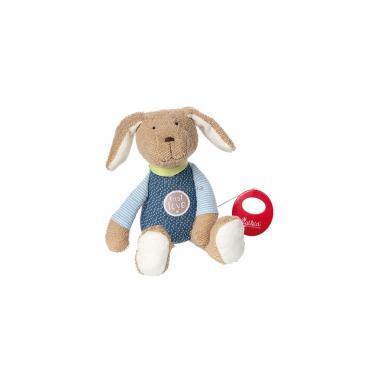 Мягкая игрушка sigikid музыкальная Собачка 26 см (38791SK) - фото 1