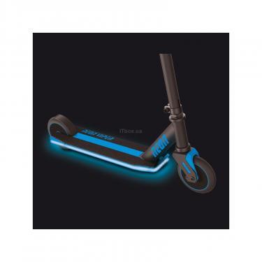 Скутер NEON Viper Синий (N100828) - фото 2