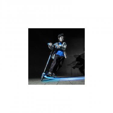 Скутер NEON Viper Синий (N100828) - фото 3