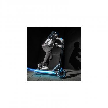 Скутер NEON Viper Синий (N100828) - фото 4