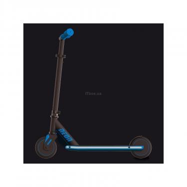 Скутер NEON Viper Синий (N100828) - фото 5