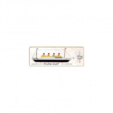 Конструктор Cobi Титаник, 600 деталей Фото 3