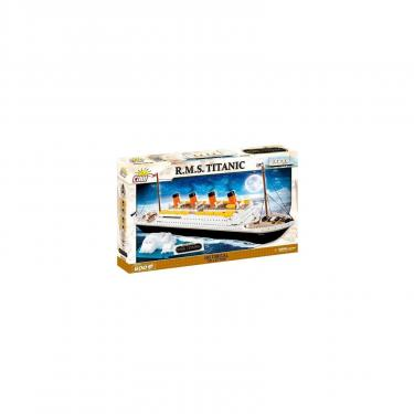 Конструктор Cobi Титаник, 600 деталей Фото