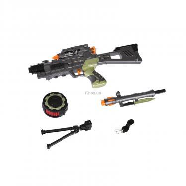 Игрушечное оружие Same Toy Commando Gun Карабин Фото 9