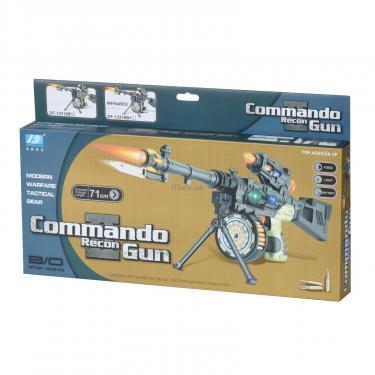 Игрушечное оружие Same Toy Commando Gun Карабин Фото 10