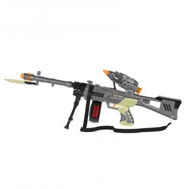Игрушечное оружие Same Toy Commando Gun Карабин Фото