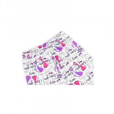 Пижама Matilda с котиками (4158-152G-pink) - фото 10