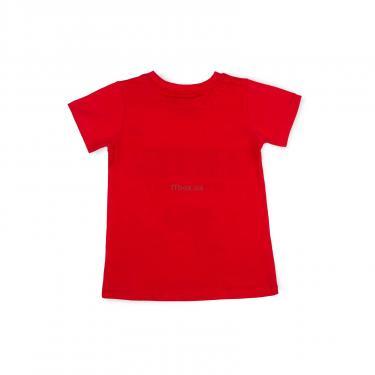 "Пижама Matilda ""FREEDOM"" (7742-176B-red) - фото 5"