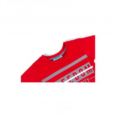 "Пижама Matilda ""FREEDOM"" (7742-176B-red) - фото 7"