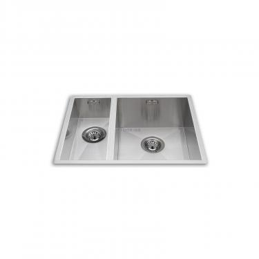 Мойка кухонная Minola SENZO SC58350R Фото 1