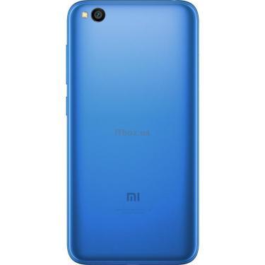 Мобільний телефон Xiaomi Redmi Go 1/8 Blue - фото 2