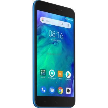 Мобільний телефон Xiaomi Redmi Go 1/8 Blue - фото 7