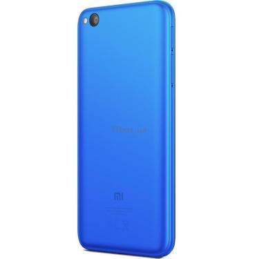 Мобільний телефон Xiaomi Redmi Go 1/8 Blue - фото 8
