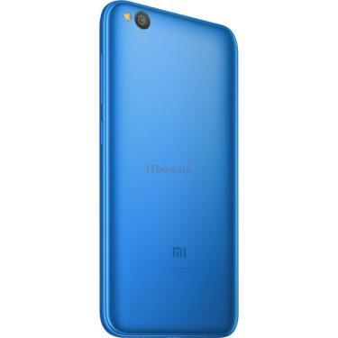 Мобільний телефон Xiaomi Redmi Go 1/8 Blue - фото 9