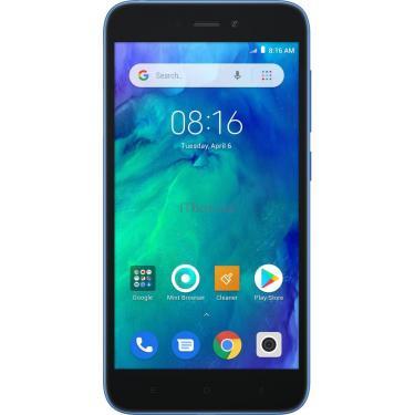 Мобільний телефон Xiaomi Redmi Go 1/8 Blue - фото 1