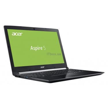 Ноутбук Acer Aspire 5 A517-51-317P (NX.H9FEU.002) - фото 2